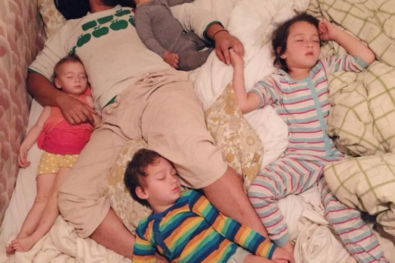 Slaap beeld 2